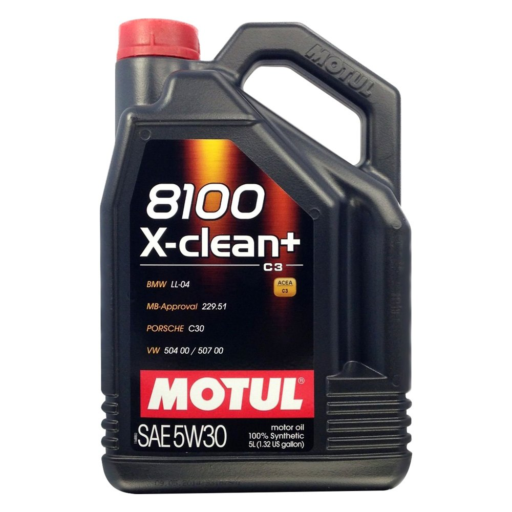 Motul usa 102269 x clean plus synthetic sae 5w 30 motor oil for What is synthetic motor oil
