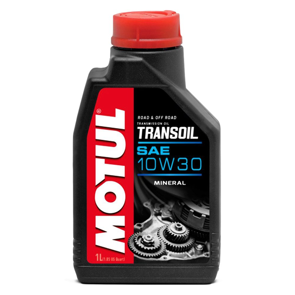 motul usa 105894 transoil mineral sae 10w 30 transmission lubricant quart. Black Bedroom Furniture Sets. Home Design Ideas