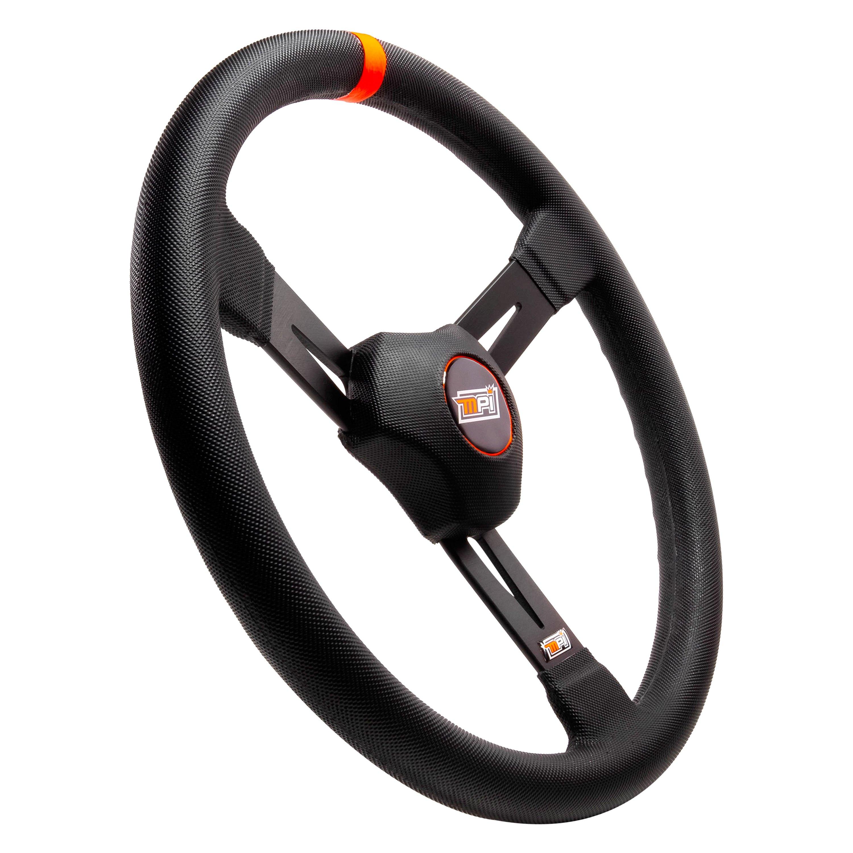 dirt 3 steering wheel