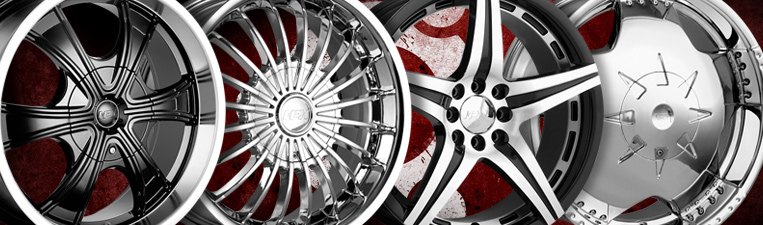 MPW Wheels & Rims