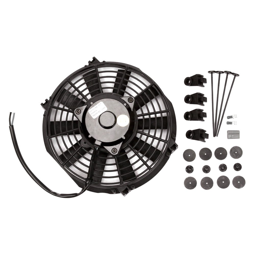 mr gasket 1984mrg electric cooling fan. Black Bedroom Furniture Sets. Home Design Ideas