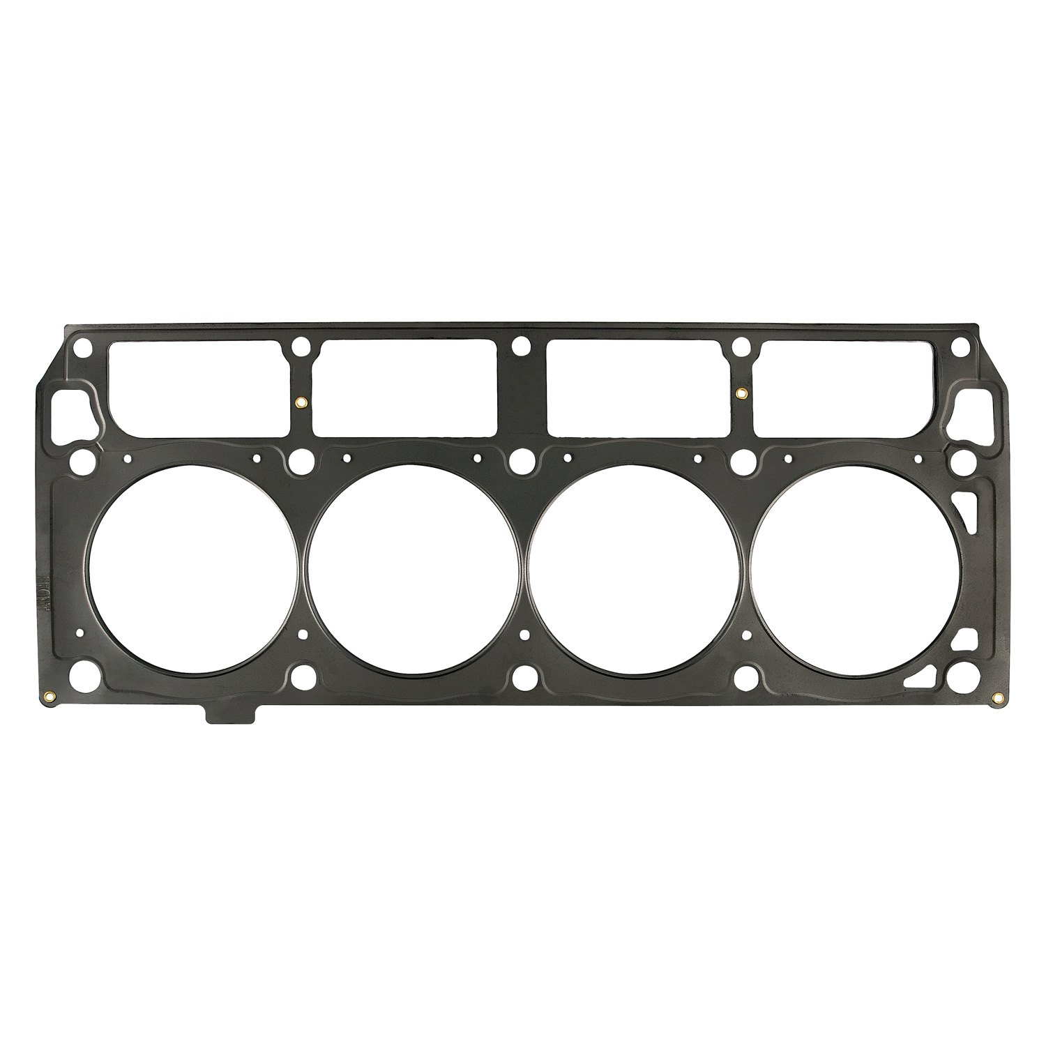 2015 Mini Roadster Head Gasket: For Chevy Camaro 2014-2015 Mr. Gasket 3291G MLS Cylinder