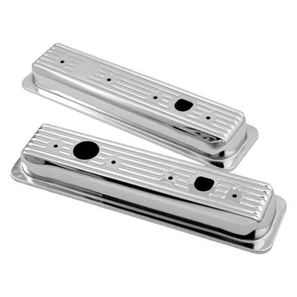 Chevy CK Pickup 1990 Steel Valve Cover