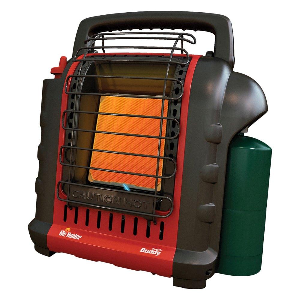 Mr Heater 174 Portable Buddy Heater