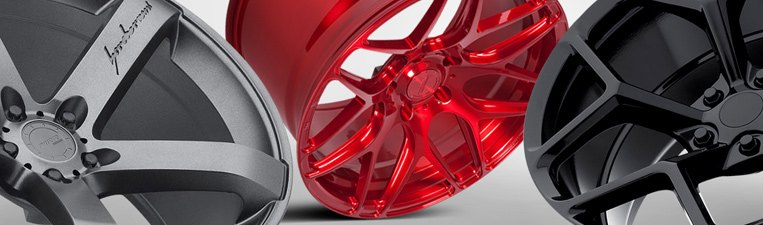 MRR Wheels & Rims