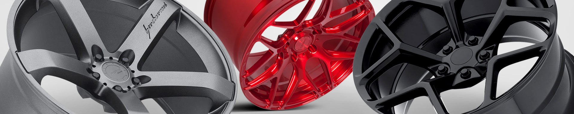 Universal MRR WHEELS & RIMS