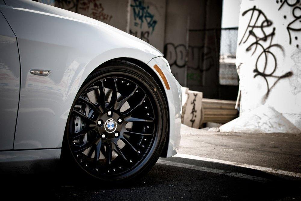 Mrr 174 Gt7 Wheels Matte Black Rims