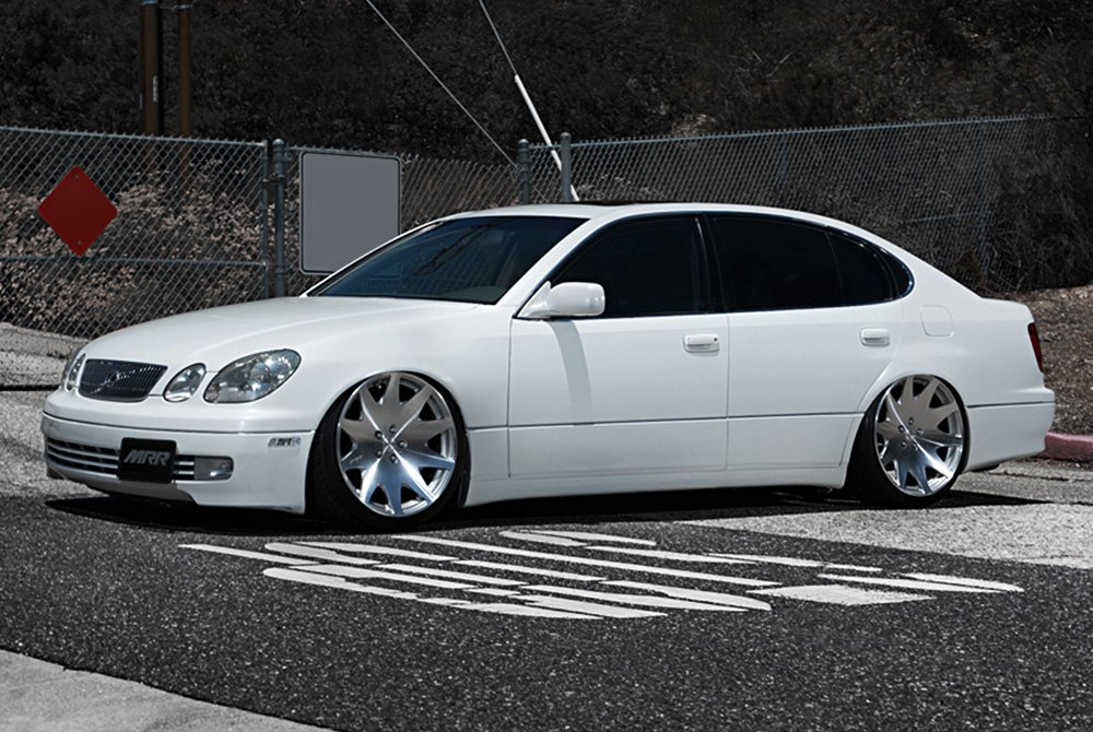 Mrr 174 Hr3 Wheels Silver With Diamond Cut Face Rims