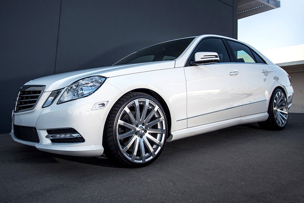 Mrr 174 Hr9 Wheels Silver With Diamond Cut Face Rims