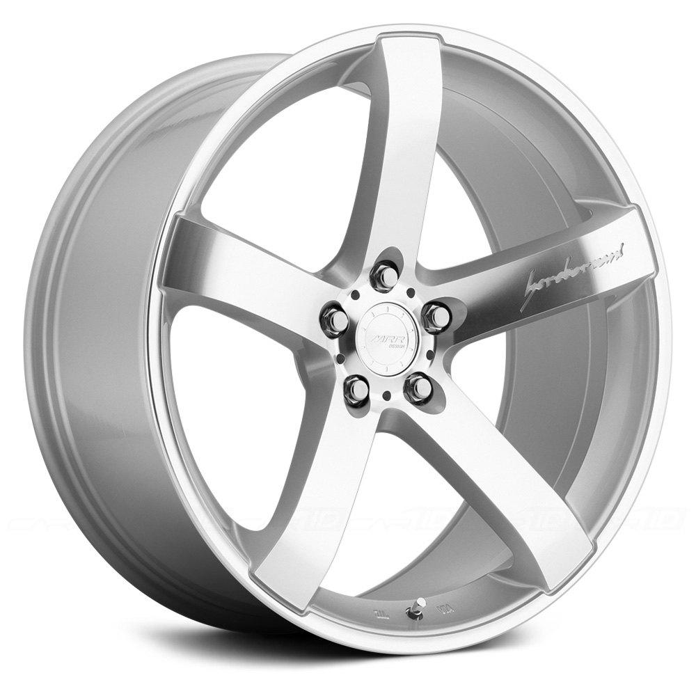 MRR® VP5 Wheels
