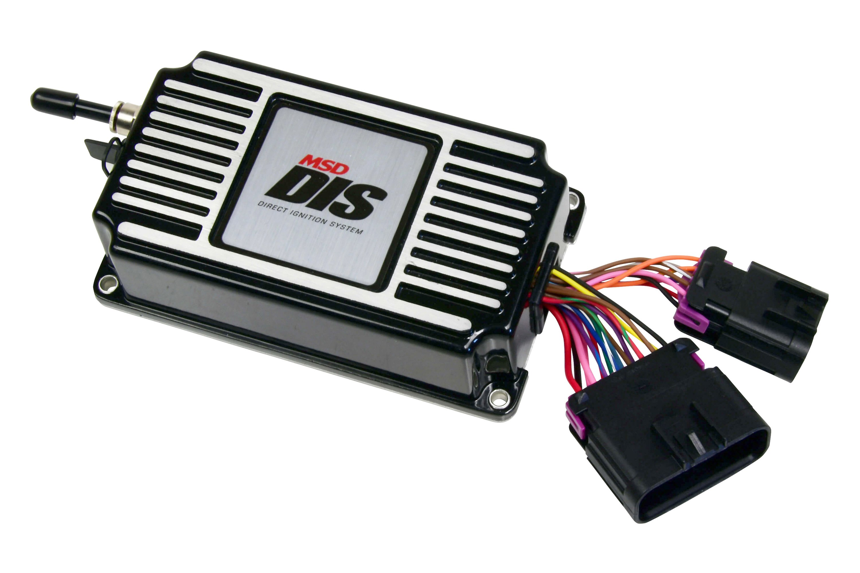 MSD® - Direct Ignition System