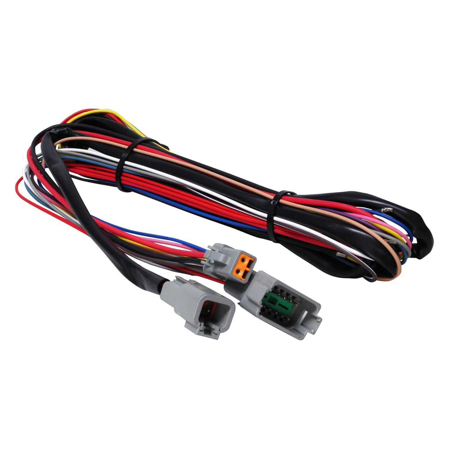 Msd 8855 Digital 7 Programmable Ignition Wire Harness
