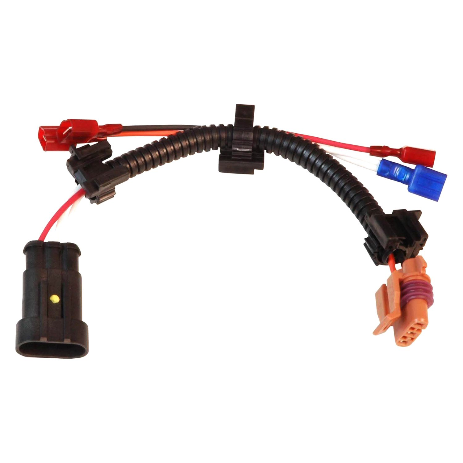 msd 8877 hei ignition wiring harness. Black Bedroom Furniture Sets. Home Design Ideas