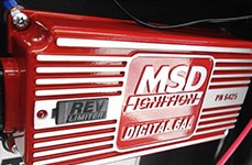 MSD® - Ignition Systems