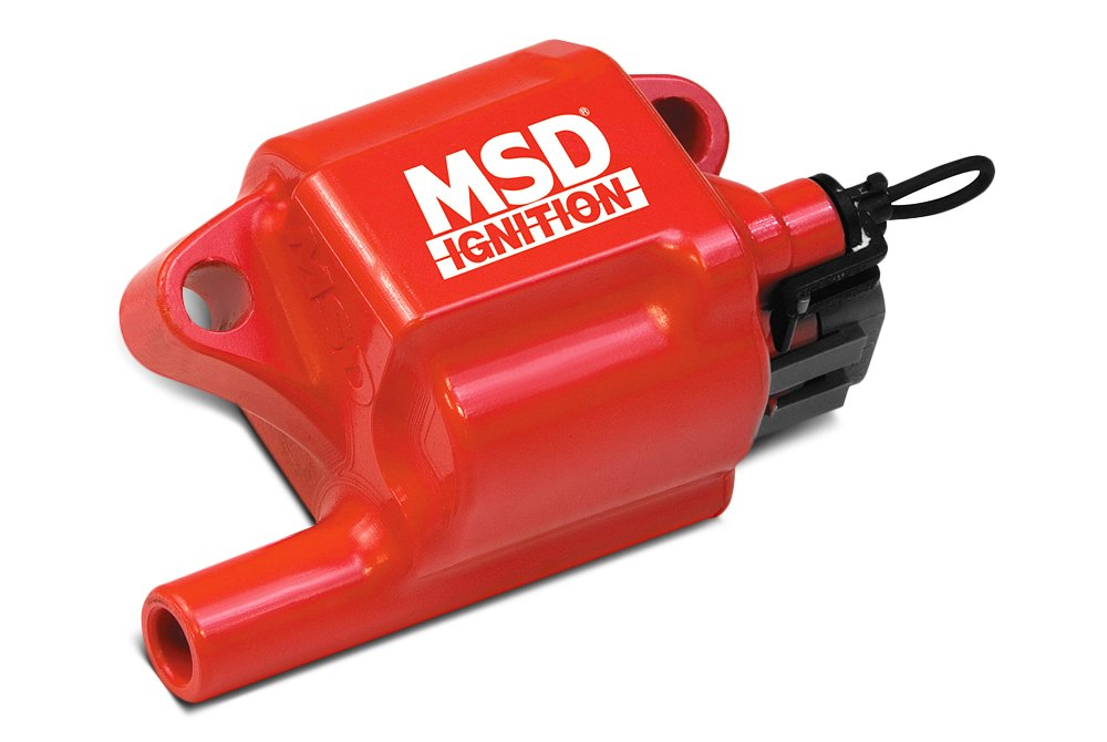 MSD™ | Performance Ignition Systems — CARiD com