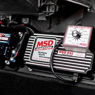 MSD® - Ignition Control