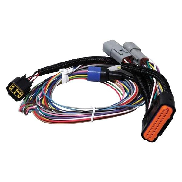 msd 174 ignition wire harness