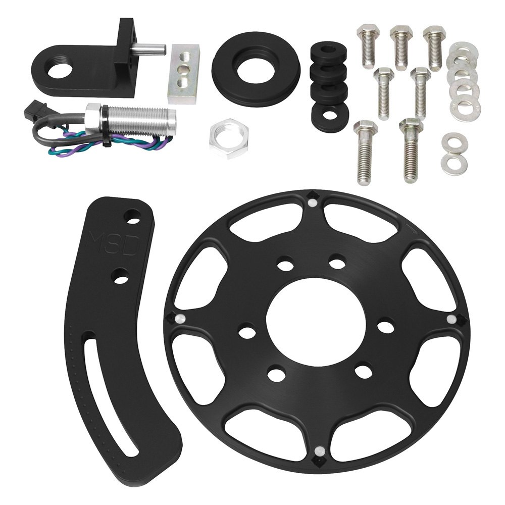 Chevy CK Pickup 1996 Ignition Crank Trigger Kit