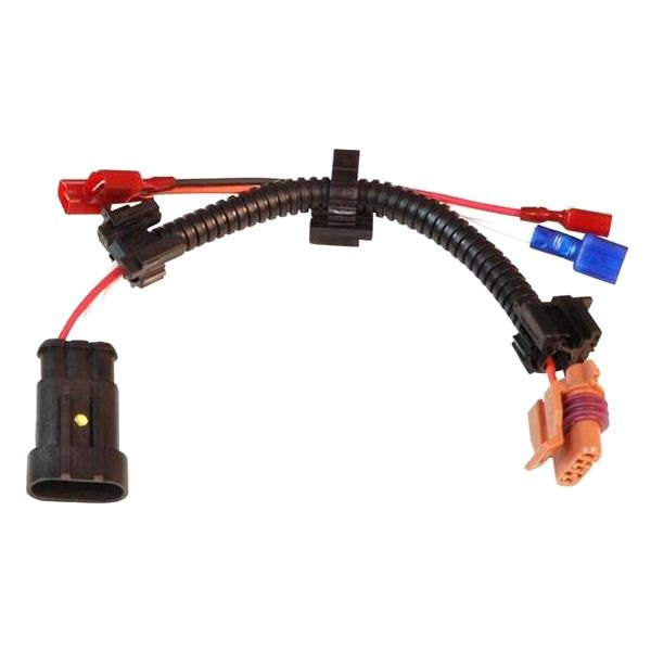 msd 174 8877 ignition wiring harness