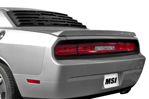 Msi® Rear Window Louvers