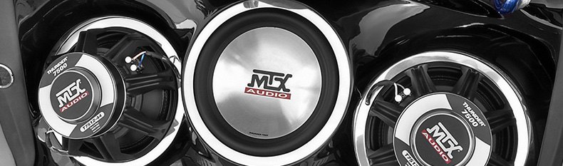 MTX Audio Systems
