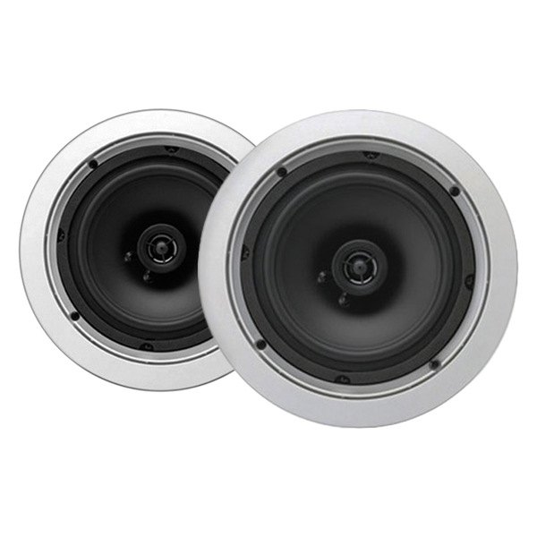 Car Audio Amplifiers, Subwoofers, and Speakers from the. - MTX Audio