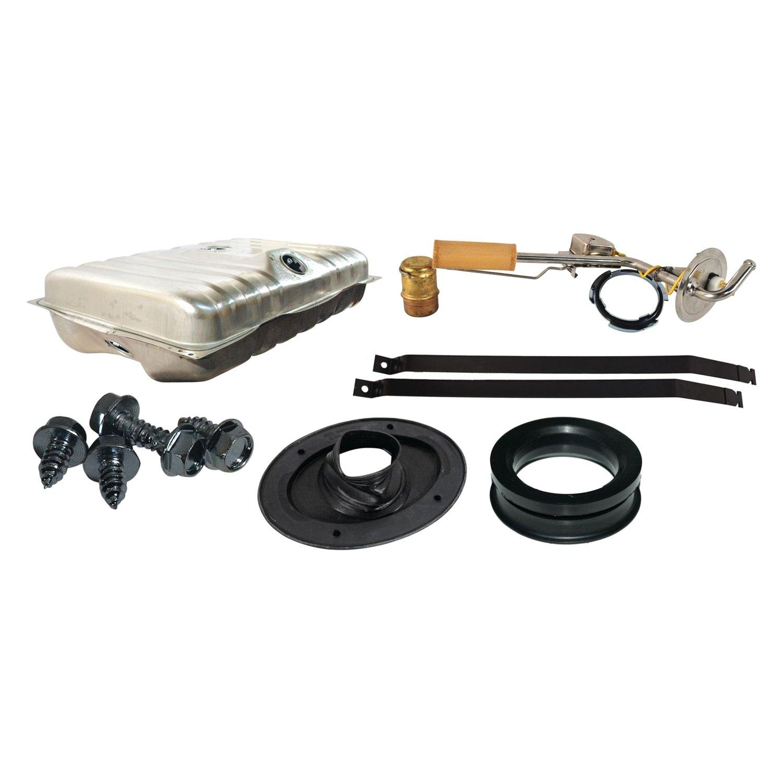 New 1971-1973 Ford Mustang Fuel Gas Tank 22 Gallon w//o Drain Plug
