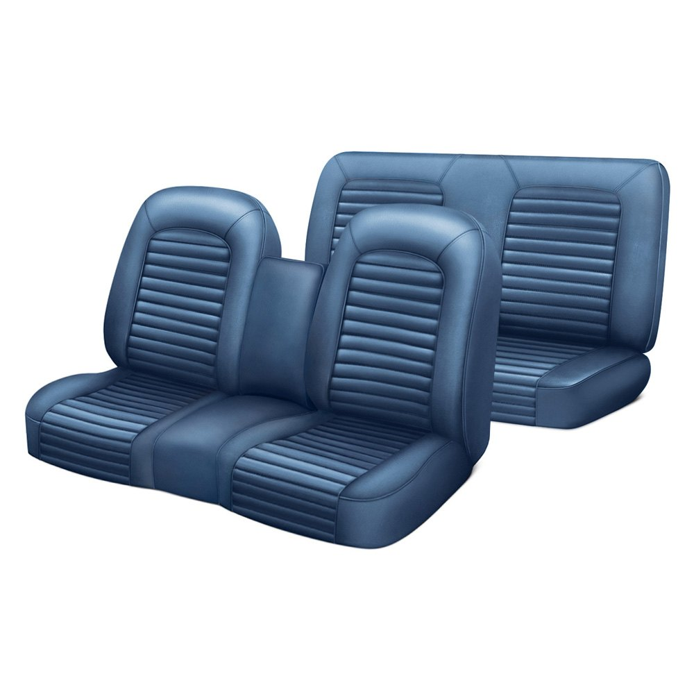 Magnificent Mustang America Vinyl Seat Covers Ibusinesslaw Wood Chair Design Ideas Ibusinesslaworg