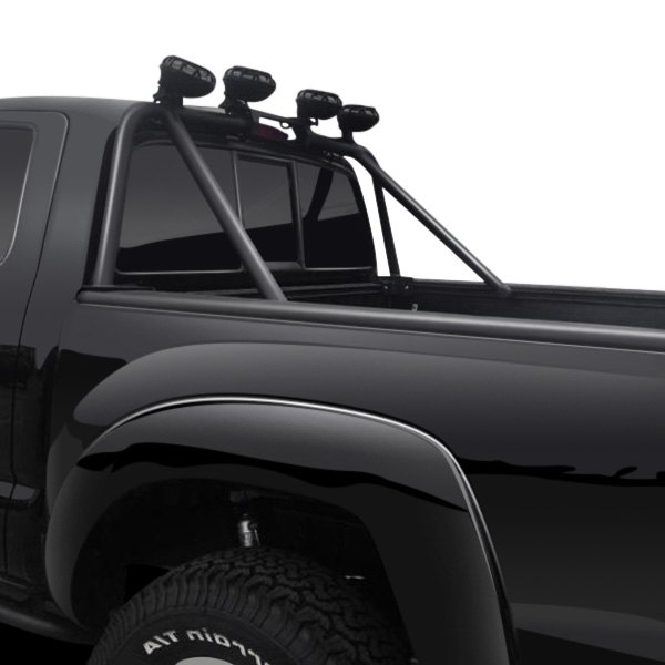 For Toyota Tacoma 2005 2015 N Fab T054br Bed Rack Ebay