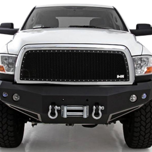 Winchreadycom Heavy Duty Winch Bumpers And Accessories