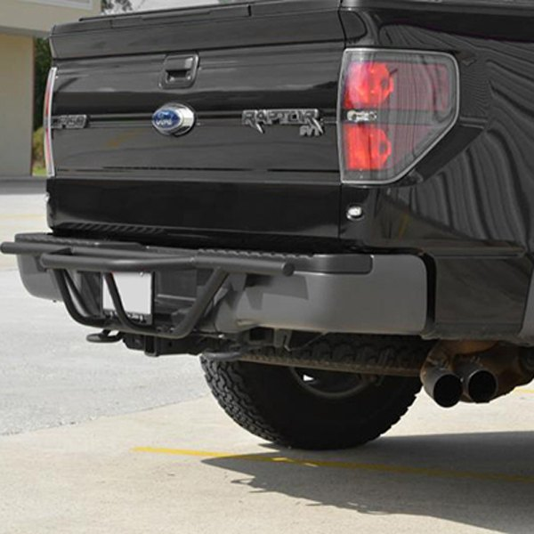 Semi Truck Grill Guards And Bumpers