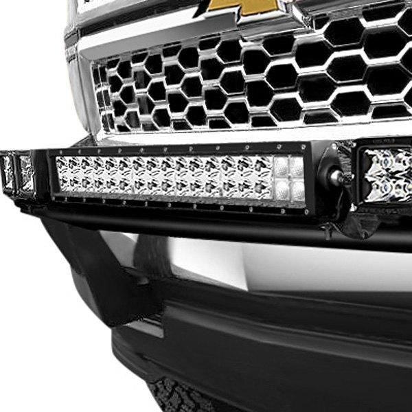 For Chevy Silverado 3500 01 02 Light Bar Multi Mount