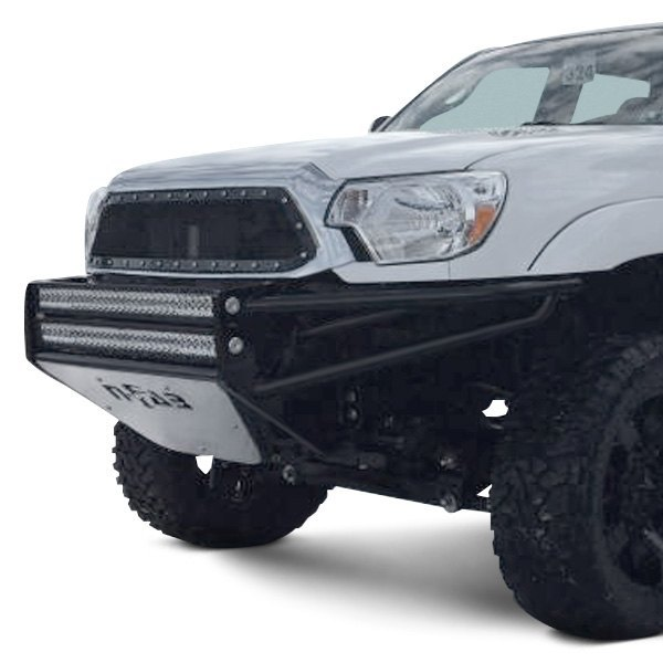 N Fab Bumpers : N fab toyota tacoma  rsp full width front pre