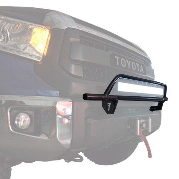 fab t0730or or series bumper light bar for up to 30 led light bar. Black Bedroom Furniture Sets. Home Design Ideas