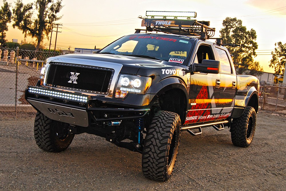 N Fab Bumpers : N fab™ nerf bars off road bumpers truck accessories