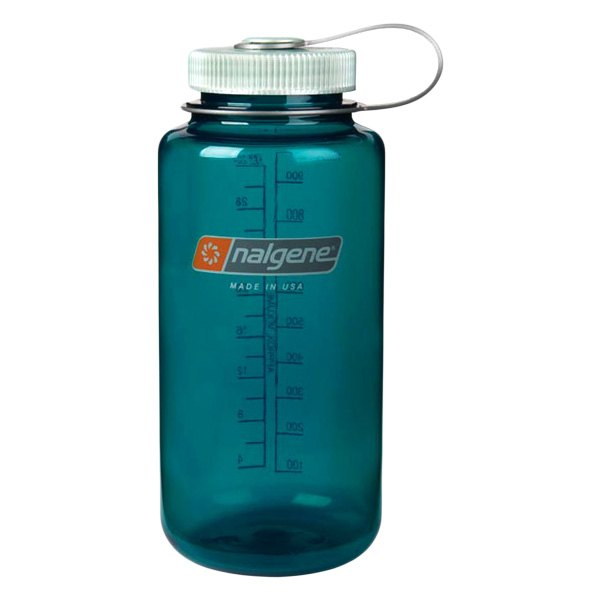 Nalgene Wide Mouth Water Bottle 69