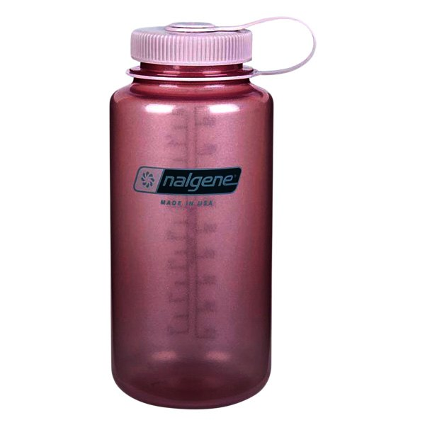 Nalgene Wide Mouth Water Bottle 22