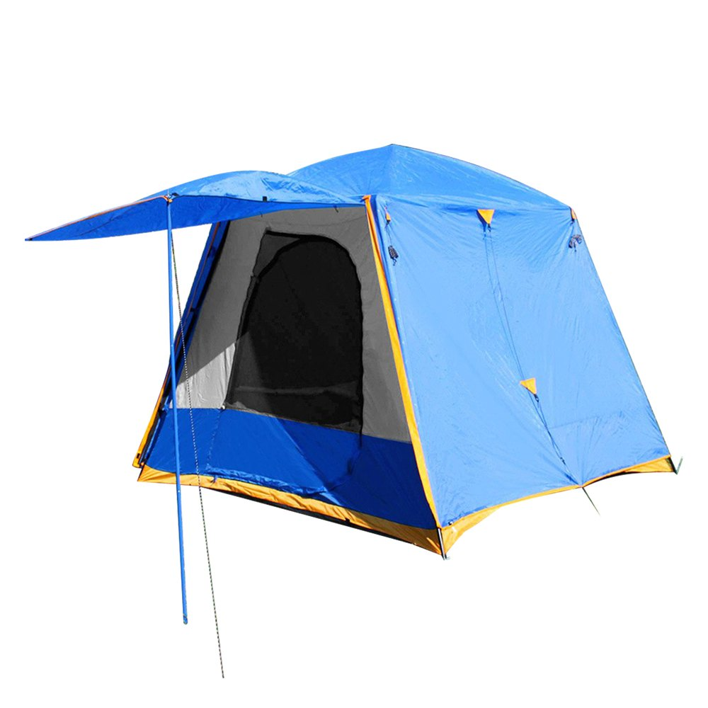 Napier® - 4 Sided Full Rain Fly for Sportz SUV Tent  sc 1 st  CARiD.com & Napier® 82500 - Blue 4 Sided Full Rain Fly for Sportz SUV Tent