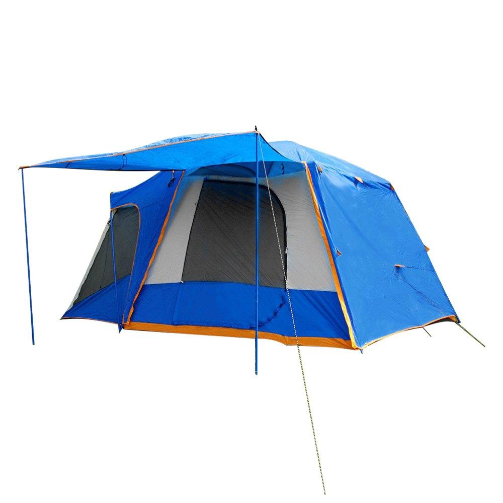Napier® - 3 Sided Full Rain Fly for Sportz SUV Tent with Screen Room  sc 1 st  CARiD.com & Napier® 84500 - Blue 3 Sided Full Rain Fly for Sportz SUV Tent ...