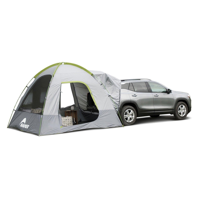 Napier Ford Escape 2001 Backroadz 19 Series Gray Suv Tent