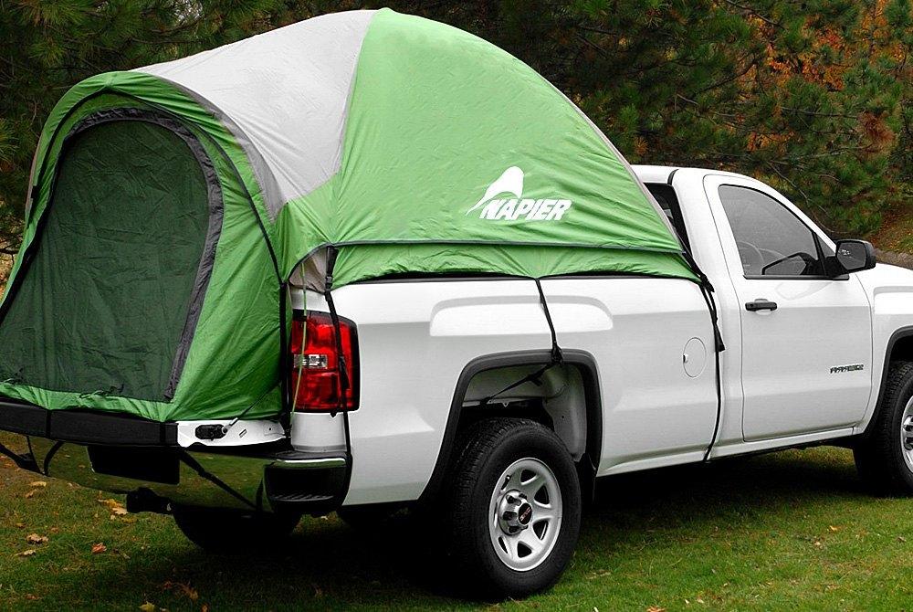 Napier Truck Tents Amp Suv Tents Carid Com