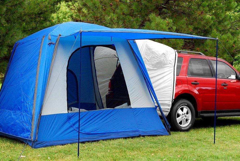 ... Napier® - Sportz SUV Tent ... & Napier Outdoors™ | Truck u0026 SUV Tents Camping Equipment u2014 CARiD.com