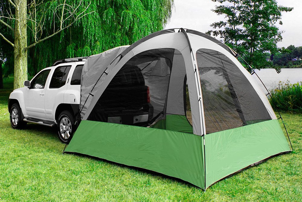 ... Napier® - SUV C&ing Tent ... & Napier Outdoors™ | Truck u0026 SUV Tents Camping Equipment u2014 CARiD.com