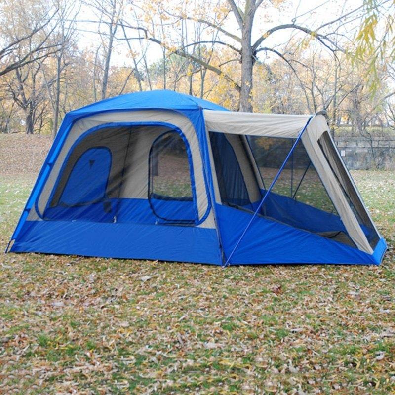 & Napier® - Sportz SUV Tent with Screen Room