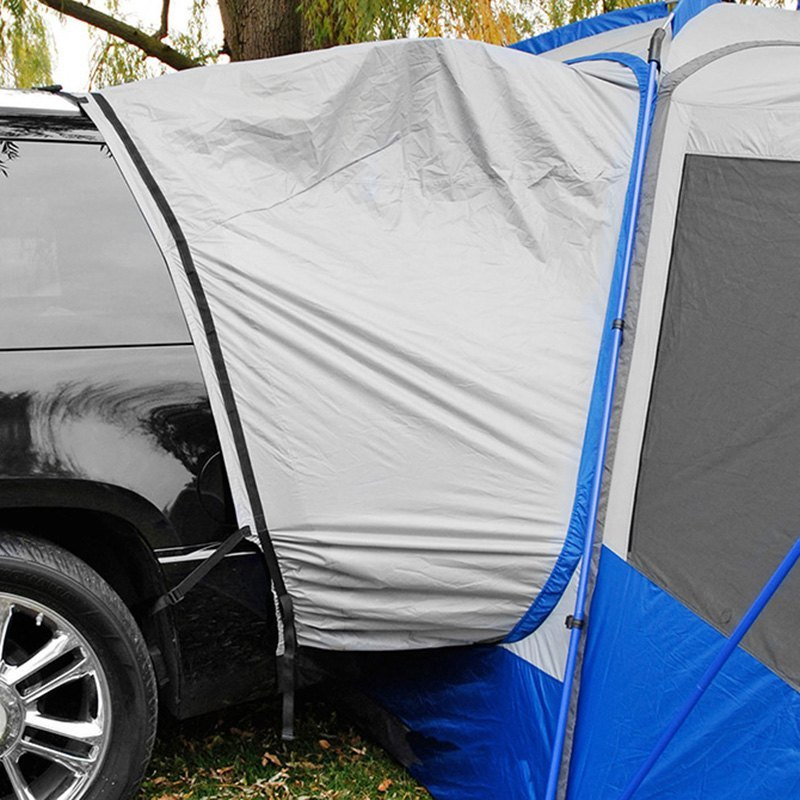 ... Sportz SUV Tent with Screen RoomNapier® ... & Napier® 84000 - Blue Sportz SUV Tent with Screen Room