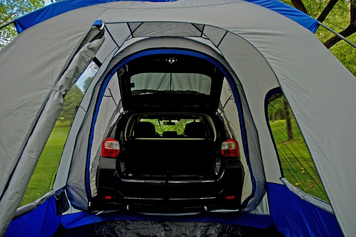 Napier 174 Sportz Dome To Go Hatchback Tent