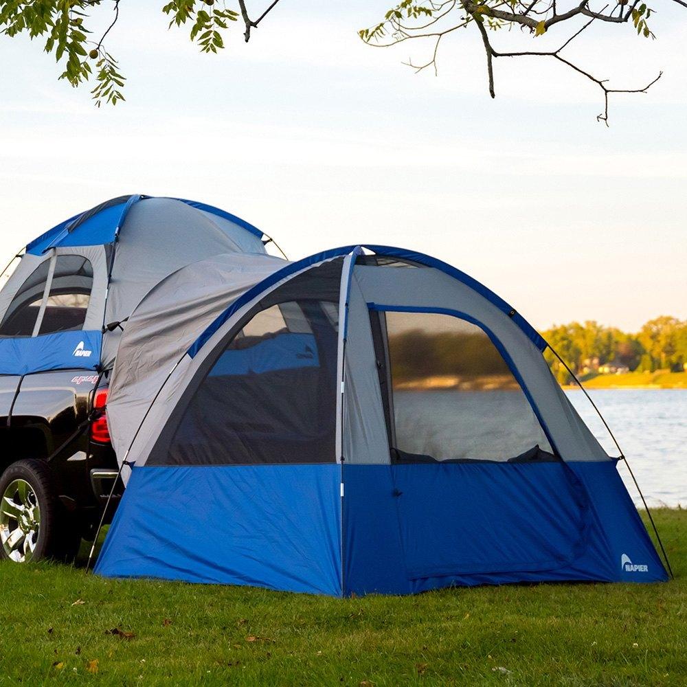 Napier 174 51000 Blue Sportz Link Ground Tent