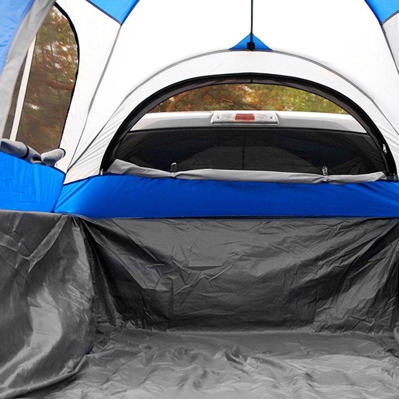5 Star Jeep Dealers Colorado: Blue Sportz Truck Tent