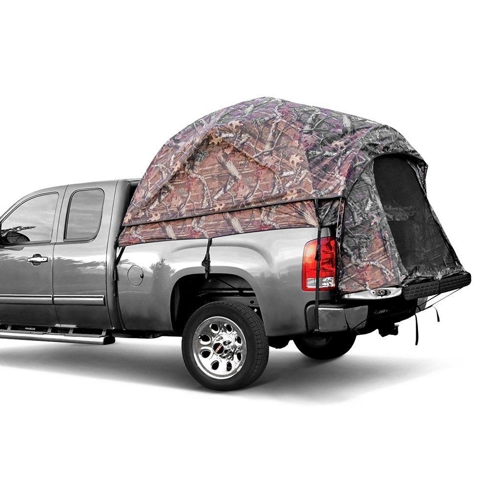 camo truck tent sportz. Black Bedroom Furniture Sets. Home Design Ideas