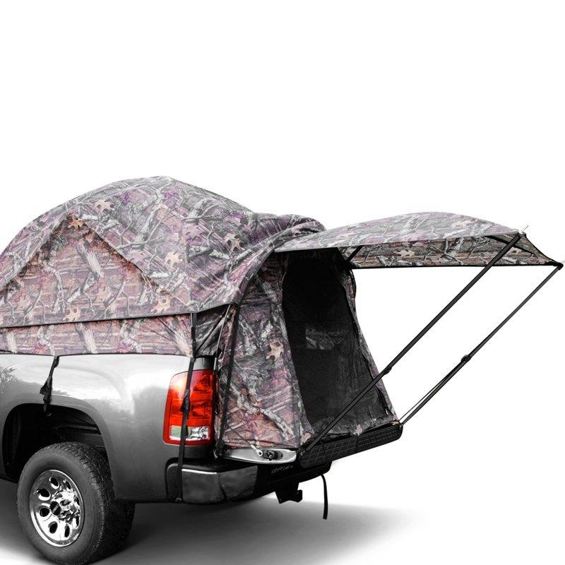 Your Salem Or Dodge Dealer: Napier 57891 Mossy Oak Break-Up Sportz Camouflage Truck